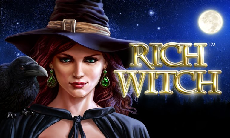 Rich Witch™