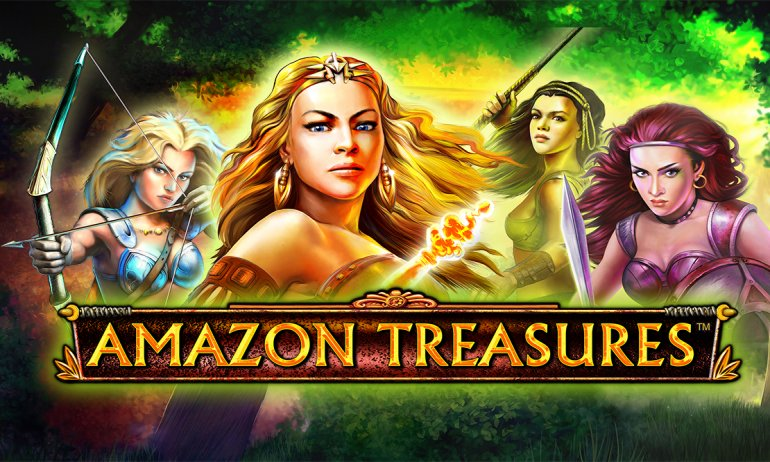Amazon Treasures™