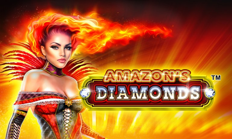 Amazon's Diamonds™
