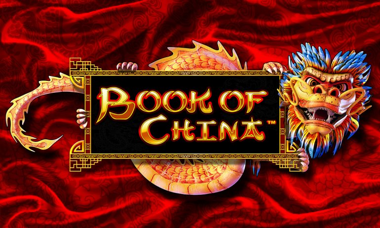 Book of China™