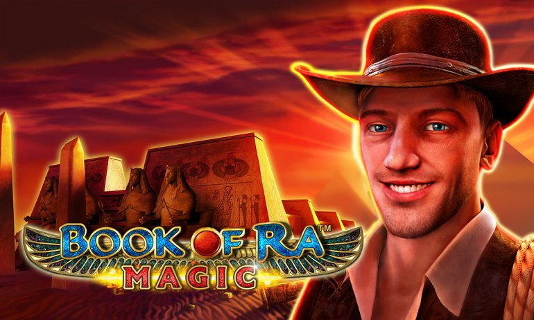 Book of Ra™ Magic