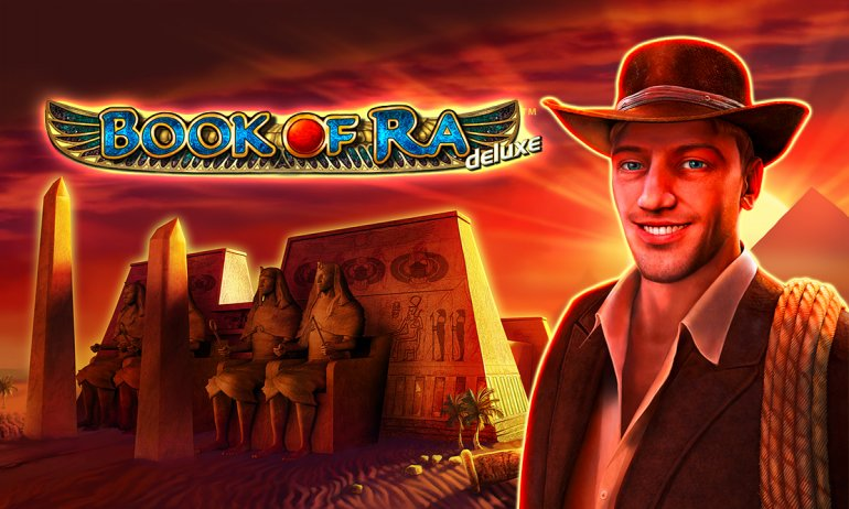 Book of Ra™ deluxe