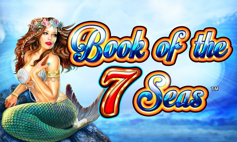 Book of the 7 Seas™