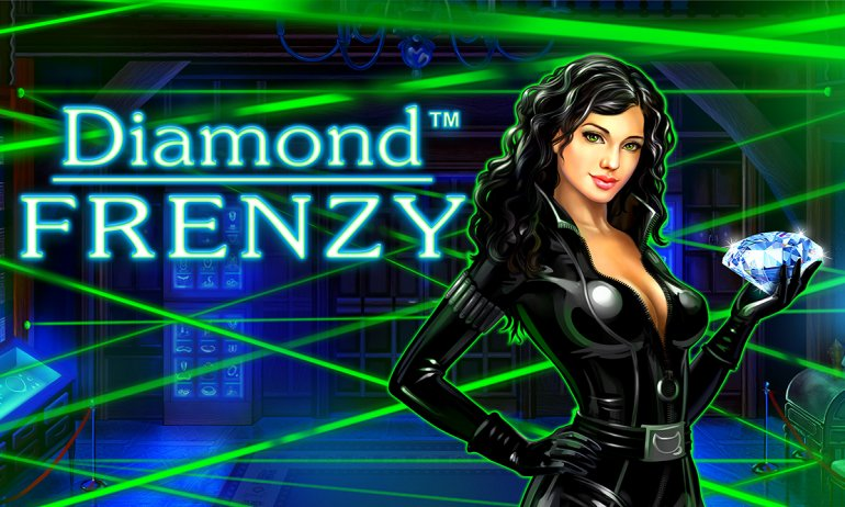Diamond Frenzy™