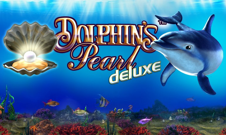 Dolphin's Pearl™ deluxe