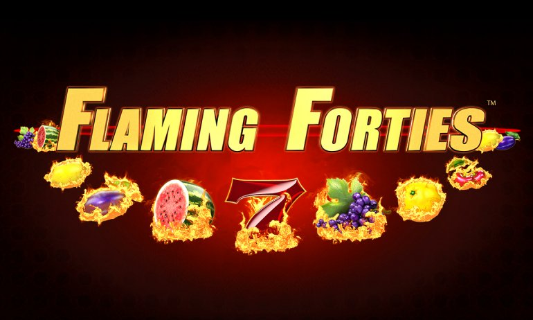 Flaming Forties™