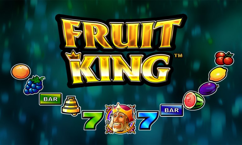 Fruit King™