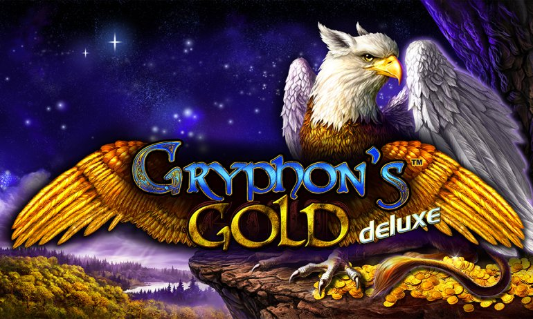 Gryphon's Gold™ deluxe