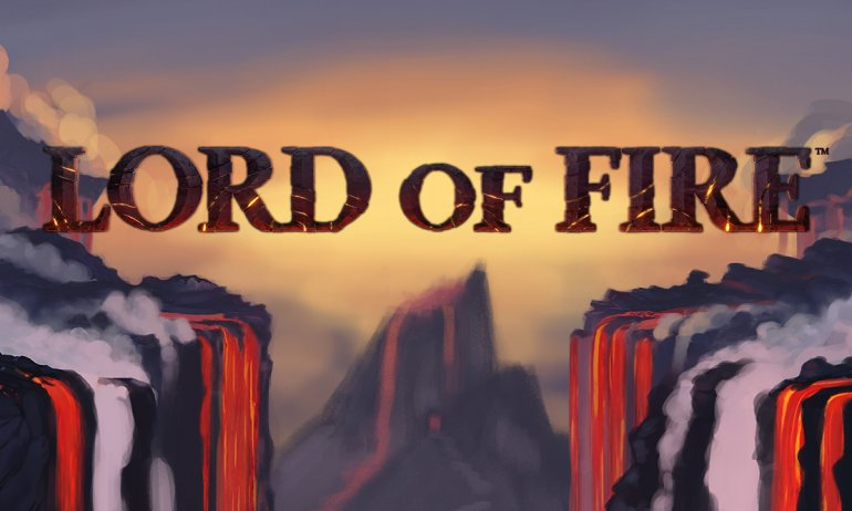 Lord of Fire™