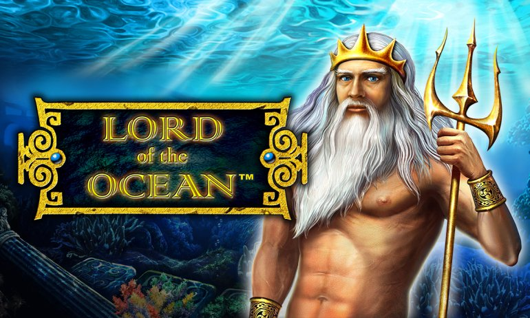 Lord of the Ocean™