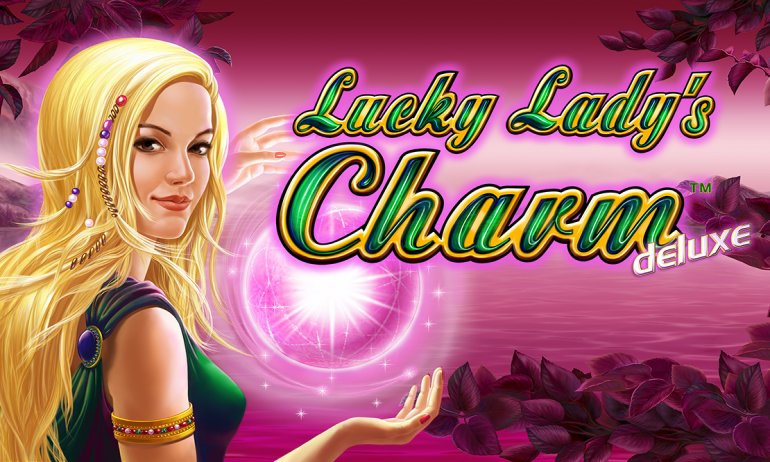 Lucky Lady's Charm™ deluxe