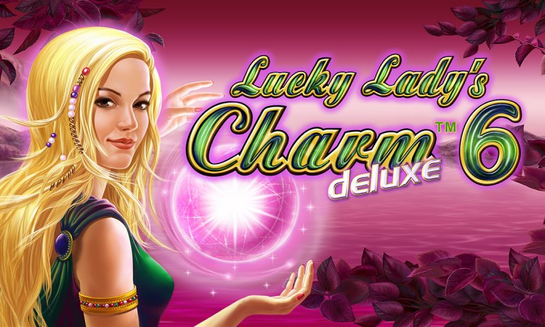 Lucky Lady's Charm™ deluxe 6