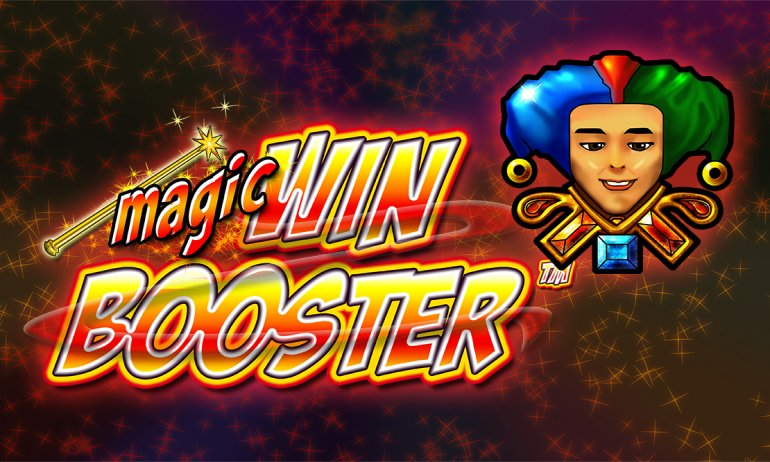 Magic Win Booster™