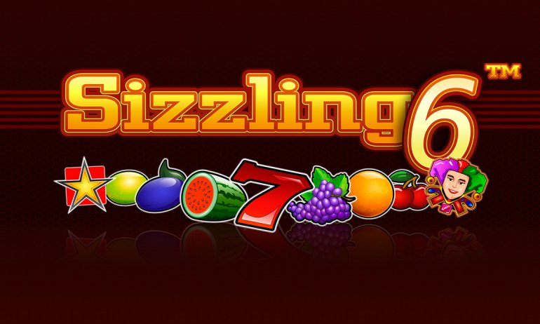 Sizzling 6™