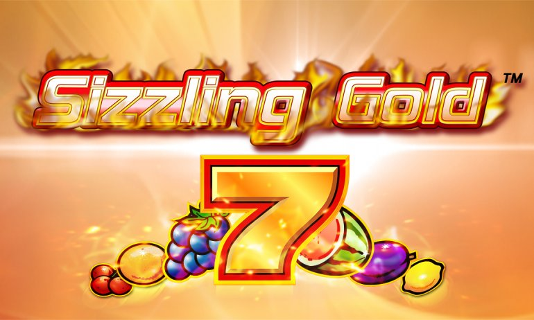 Sizzling Gold™