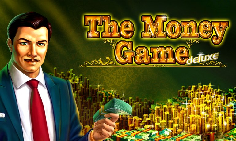 The Money Game™ deluxe