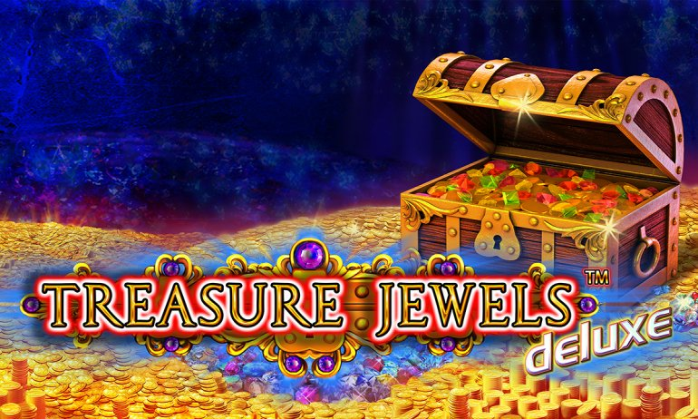 Treasure Jewels™ deluxe